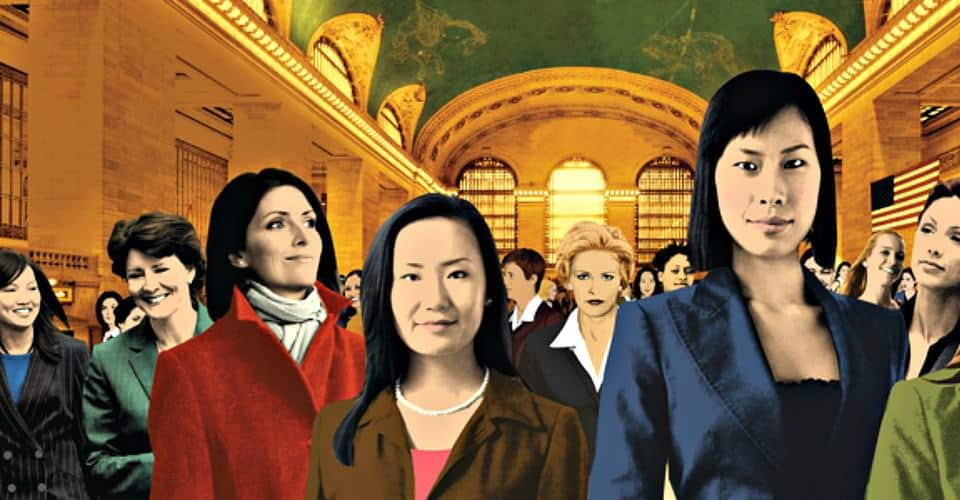 How-may-the-rise-of-Indian-American-Women-in-USA-politics-benefit-India-the-most-in-the-coming-days