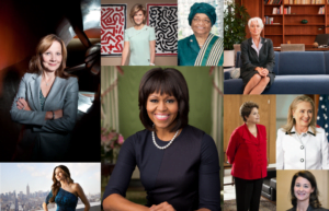 Top 10 Most Influential Women of the Decade in America